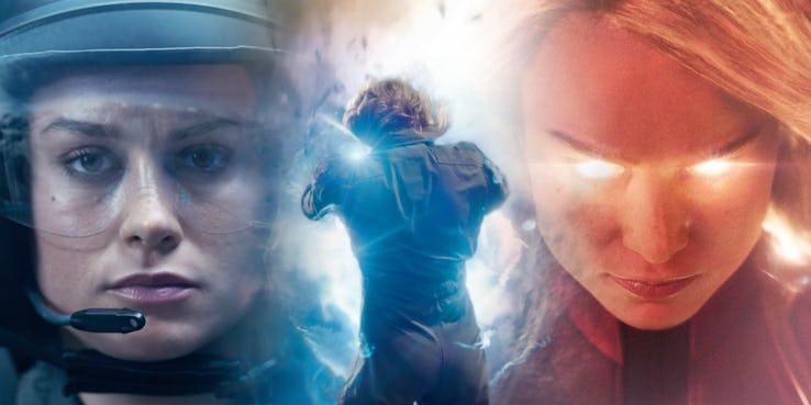 Почему «Капитан Марвел» ломает формулу Marvel - и это плохо