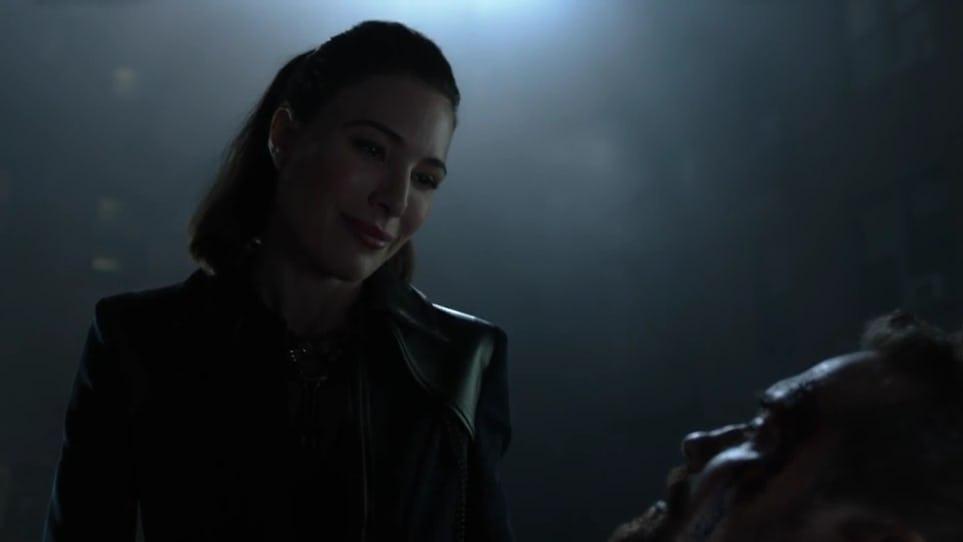 5 сезон «Готэма» представил Бэйна и его историю происхождения