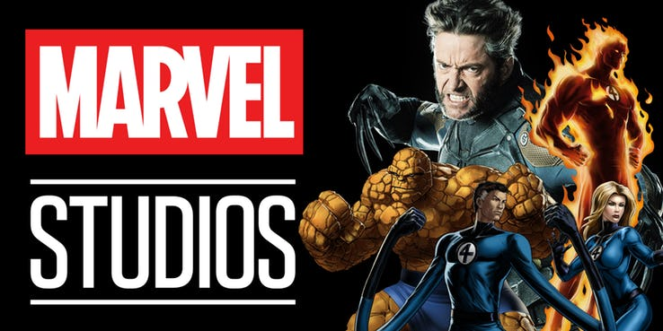 Что сделка Disney и Fox значит для будущего киновселенной Marvel