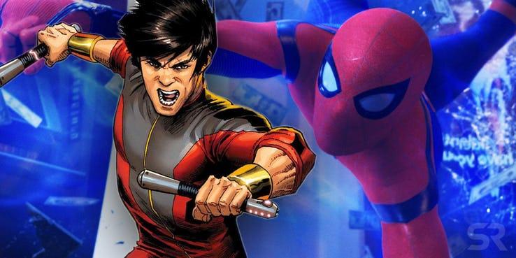 Новая команда Мстителей в MCU может быть сильнее оригинальной