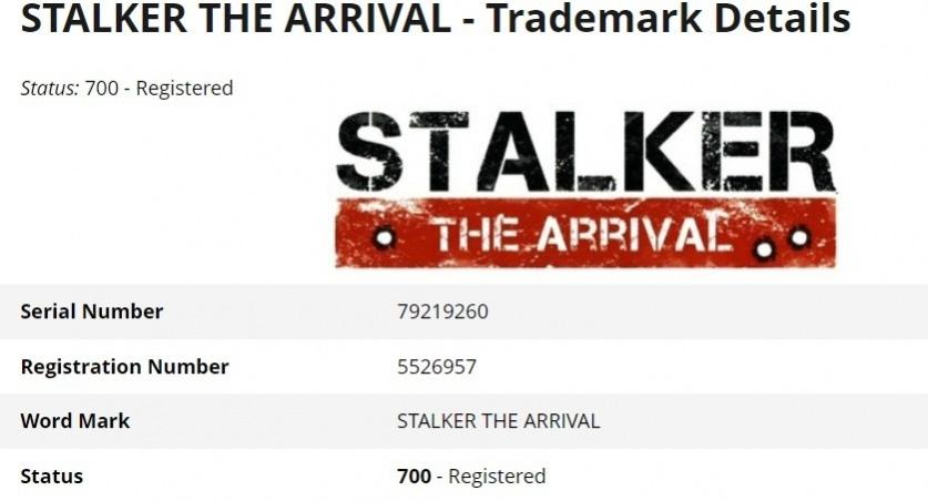 В разработке находится STALKER The Arrival