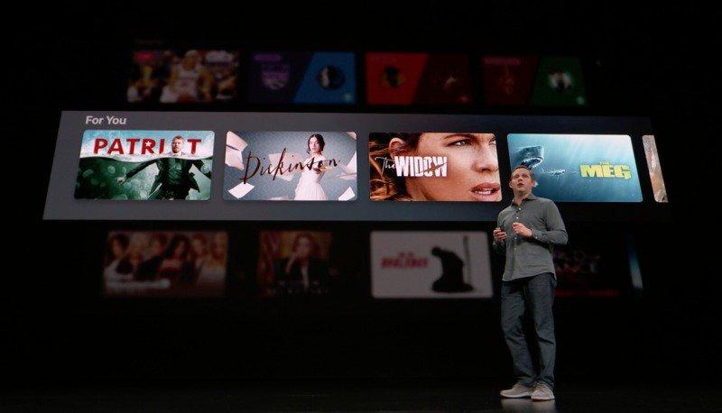 Анонс Apple TV Channels и Apple TV+: цена, дата выхода и особенности