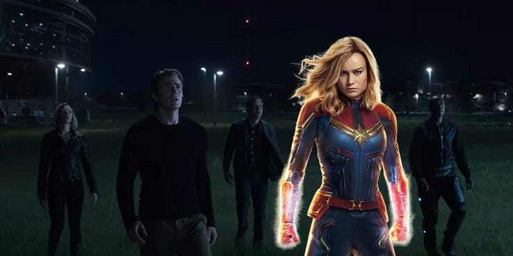 Доказательство, что трейлер «Мстителей 4: Финал» лжет нам