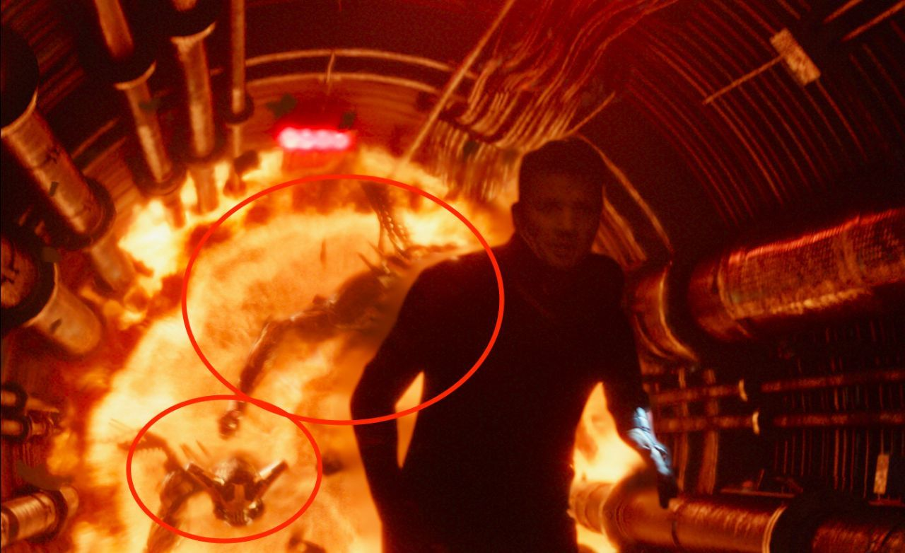 Подтверждено возвращение злодеев Marvel в «Мстителях: Финал»
