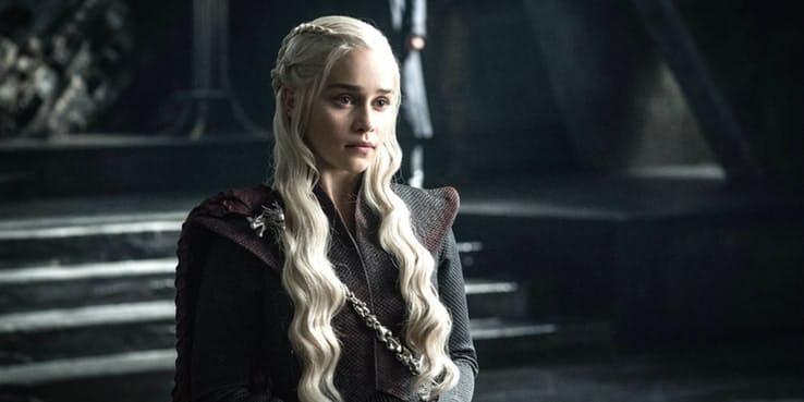 Что означает беременность Дейнерис для 8 сезона «Игры престолов»