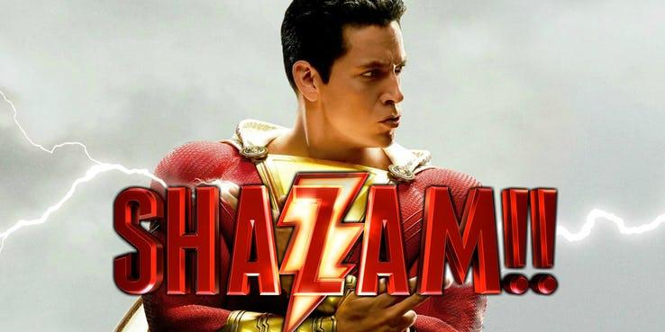 Фильм «Шазам 2»: Сюжет, дата выхода и актеры