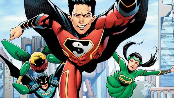 10 персонажей DC, которые заслуживают сольный фильм