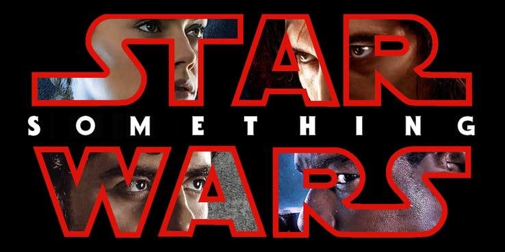 Что покажут на Star Wars Celebration 2019. Анонсы и расписание