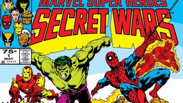 Почему «Секретные войны» - это гениальная идея для 4 Фазы MCU