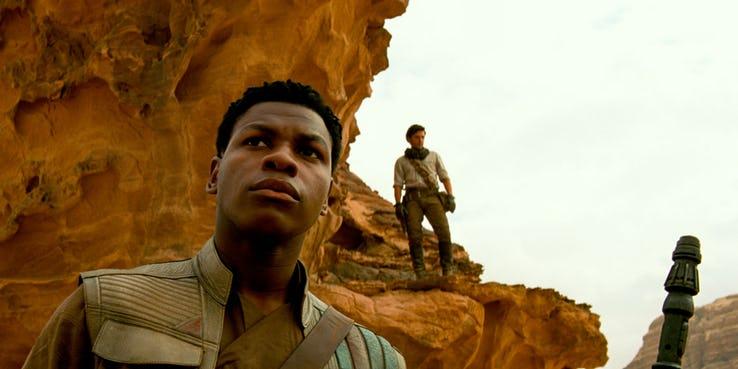Что вы не заметили в трейлере «Звездных войн: Эпизод 9». Полный разбор