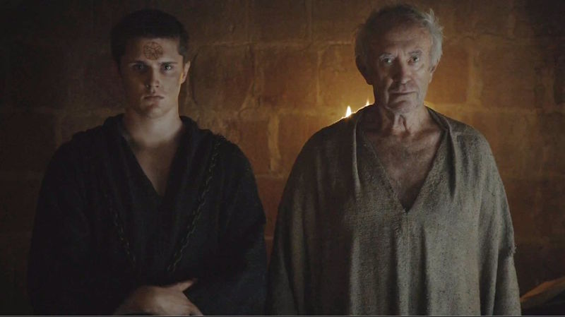 «Игра престолов»: Кто из персонажей умер в сериале, но жив в книгах