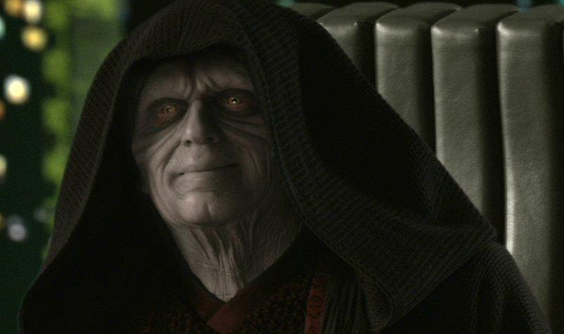 Интригующая связь Императора Палпатина и Сноука в «Звездных войн: Эпизод 9»