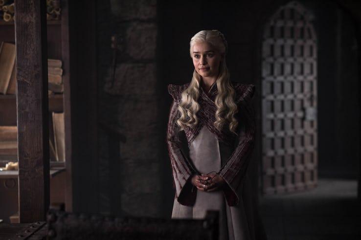 Кадры 2 серии 8 сезона «Игры престолов» раскрывают сюжет