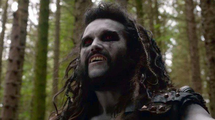 Лобо появился в трейлер 2 сезона сериала «Криптон» по DC