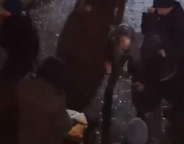 Первый взгляд на дочь Детстроука из 2 сезона «Титаны»