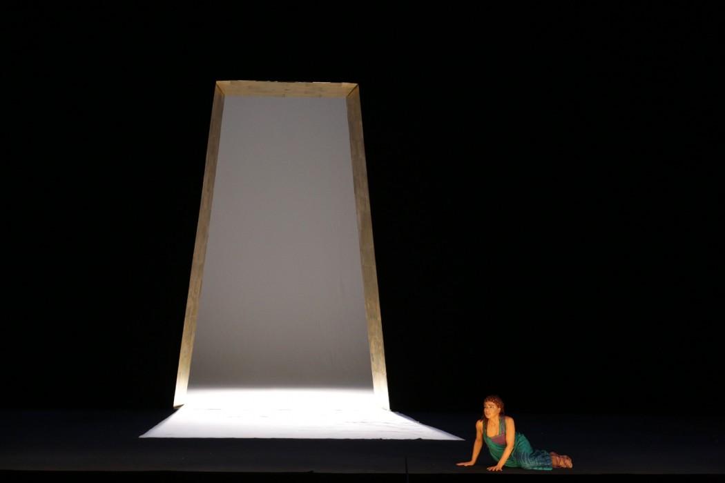 Бессмертная трагедия о любви и смерти. Опера «Аида» в МАМТ