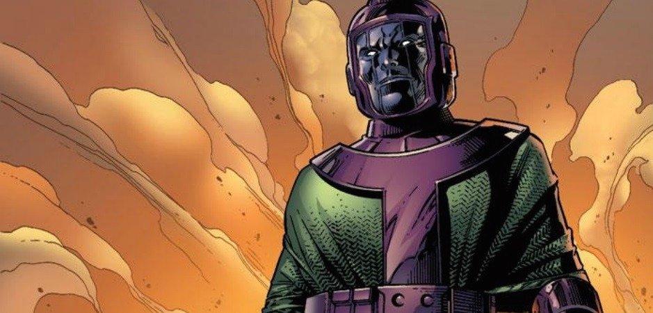 Кто будет следующим большим злодеем Marvel после Таноса?