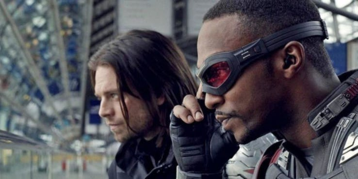 Будущее Капитана Америка после «Мстителей: Финал»