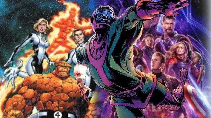 Как «Мстители: Финал» создают нового злодея 4 Фазы Marvel