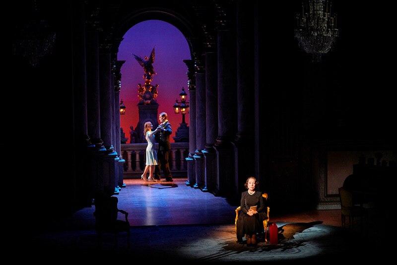Рецензия на спектакль «Аудиенция». Сокровище нации