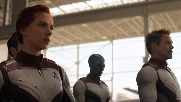 Как Marvel обманывали нас с рекламой «Мстителей: Финал»
