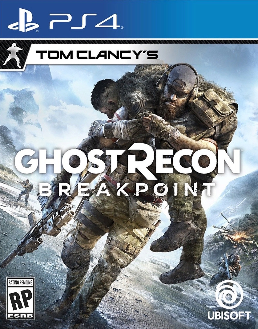 Дата выхода и детали Ghost Recon: Breakpoint