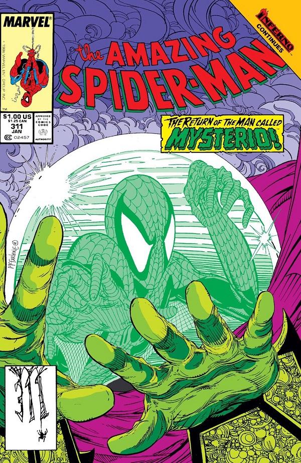 Мистерио все же злодей в «Человеке-пауке: Вдали от дома»?