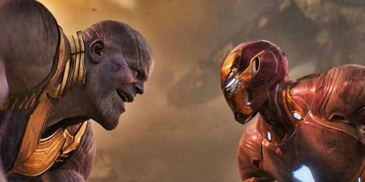 Самые главные моменты фильма «Мстители 4: Финал»