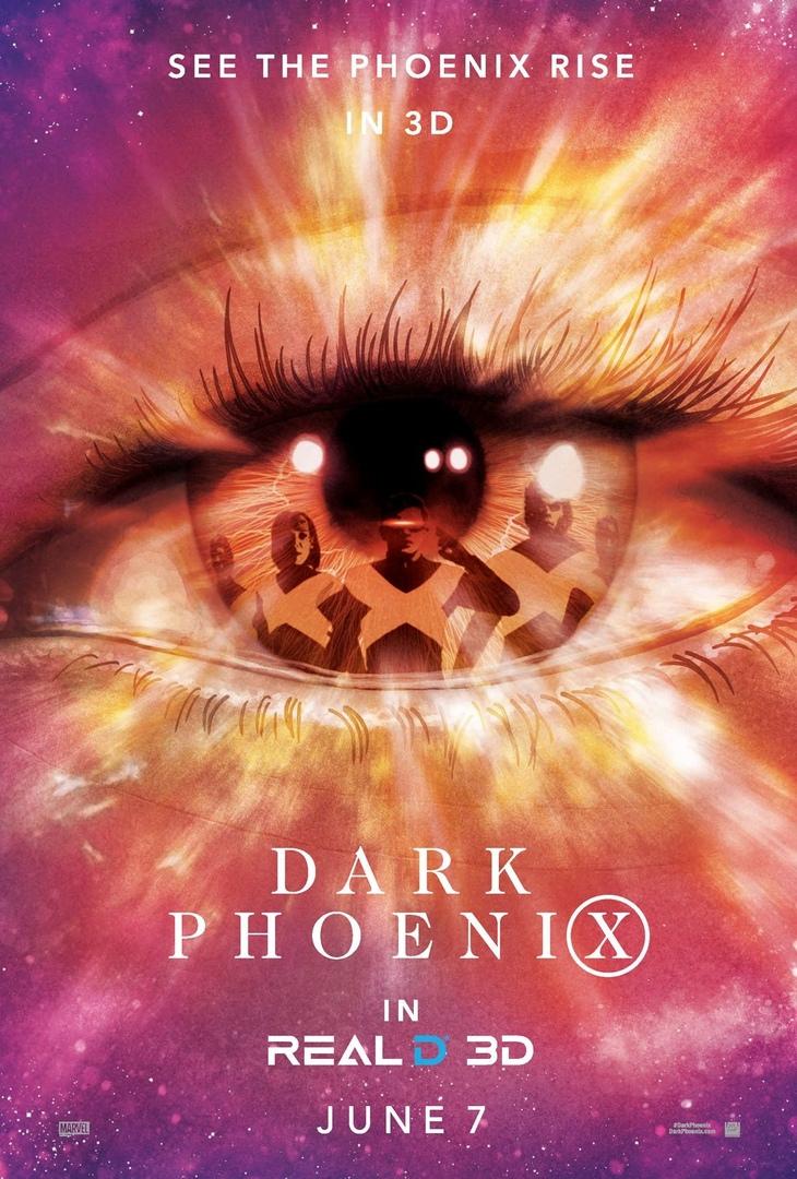 Новый трейлер «Людей Икс: Темный Феникс» обещает грандиозный финал