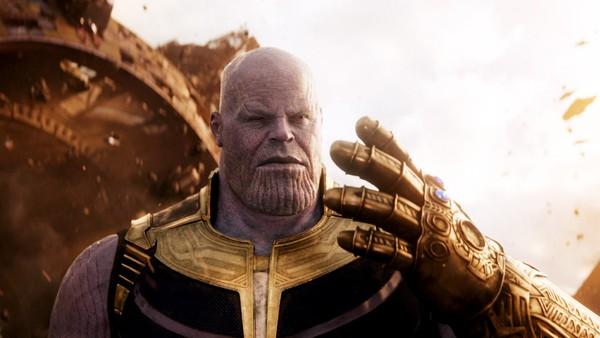 Что мы узнали пересмотрев «Войну бесконечности» после «Мстителей: Финал»