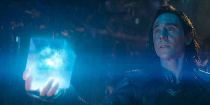 Не щелчок создал брешь и мультивселенную Marvel, а Локи