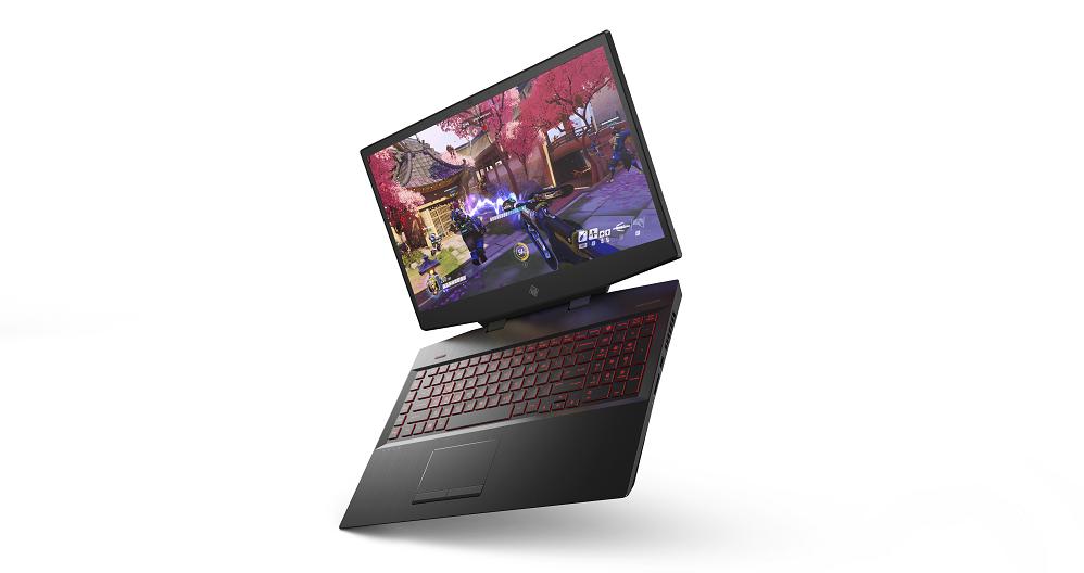 Новинки от HP: ноутбук с двумя дисплеями OMEN X 2S и не только