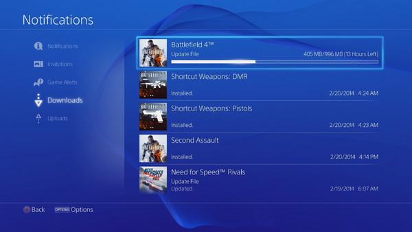 Какие функции должны быть у PlayStation 5