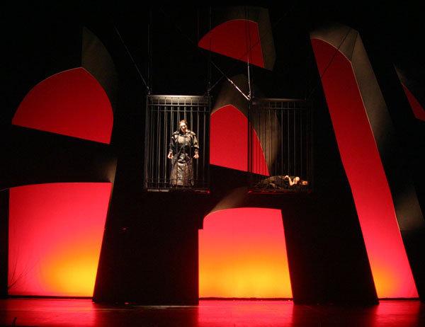 Рецензия на оперу «Лоэнгрин», театр «Новая опера». Вагнерианские страсти на московской сцене