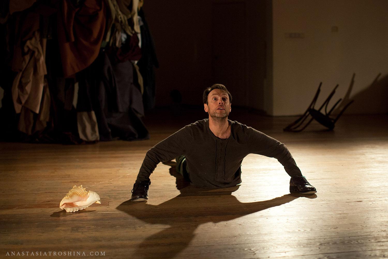 Интервью с актёром Андреем Финягиным: «Я убежден – изгои и одиночки двигают этот мир»