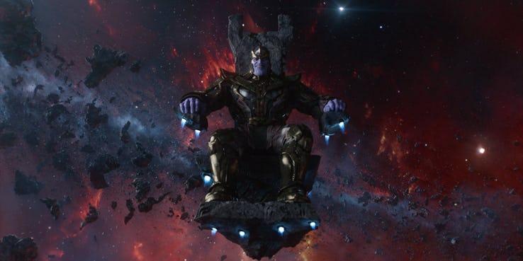 Все новые временные линии MCU, созданные в «Мстителях: Финал»