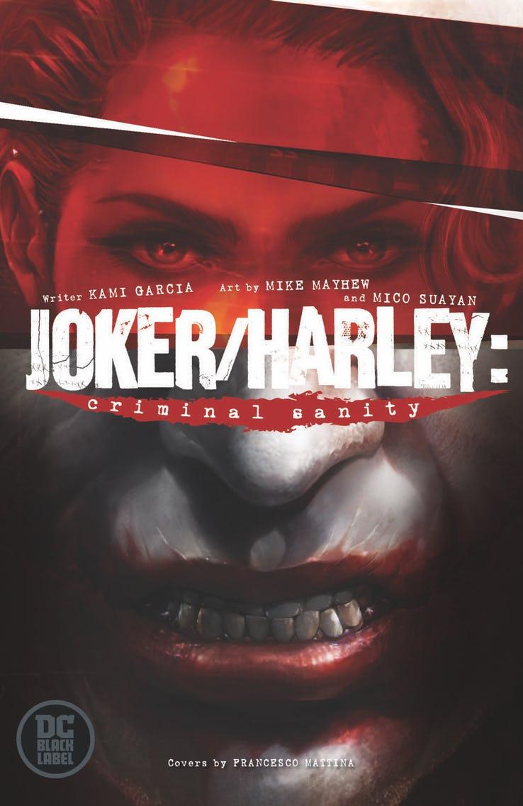 DC покажут встречу Джокера и Харли Квинн с другой стороны
