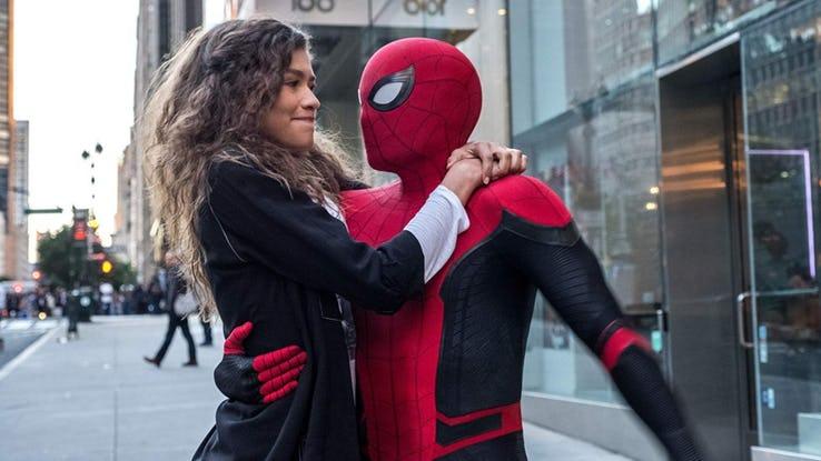 Будущее Человека-паука в 4 Фазе киновселенной Marvel. Все фильмы
