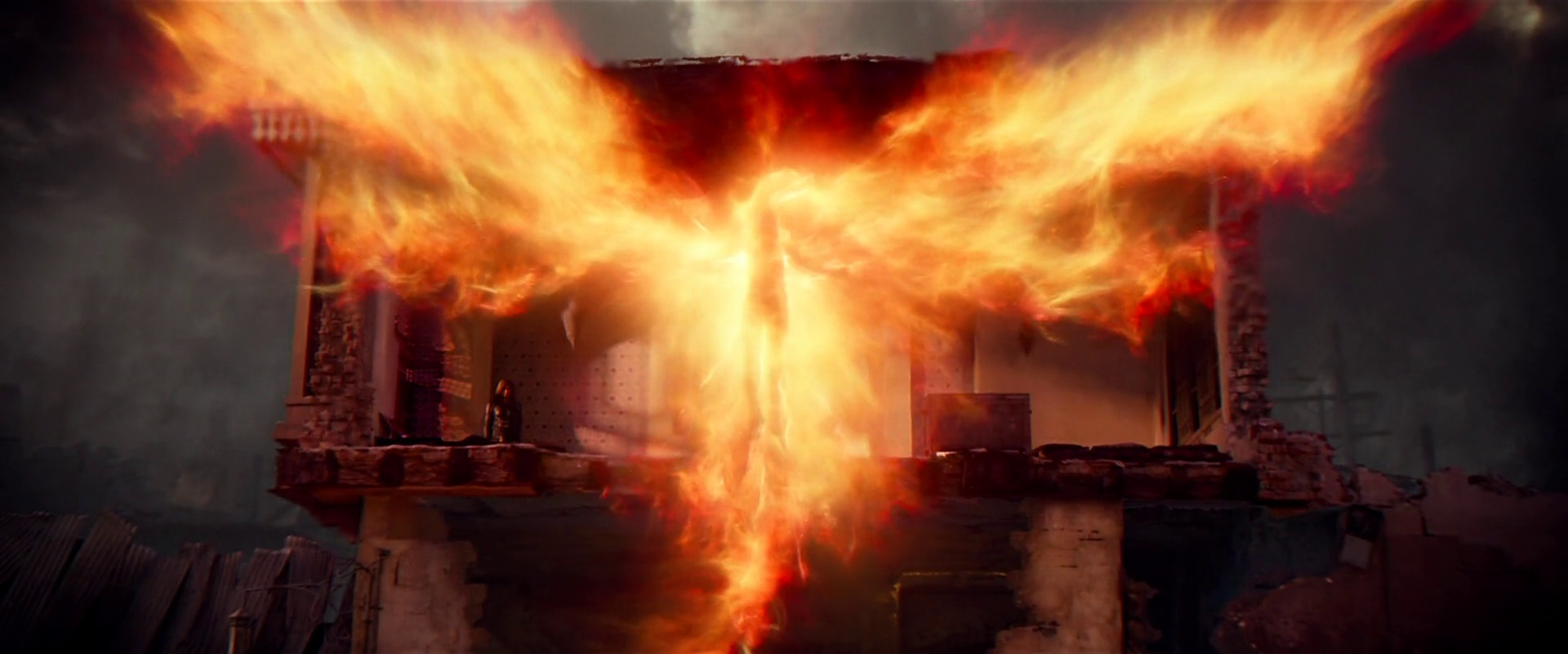 Сюжетная дыра «Людей Икс: Темный Феникс» портит «Апокалипсис»