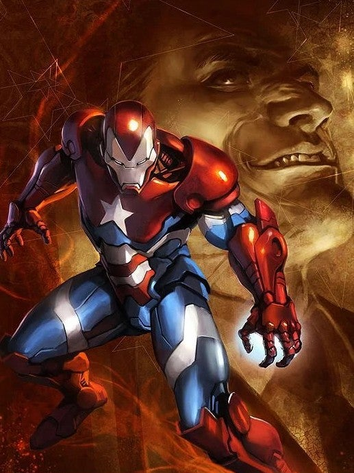 Злой Железный человек появится в «Человеке-пауке: Вдали от дома»?