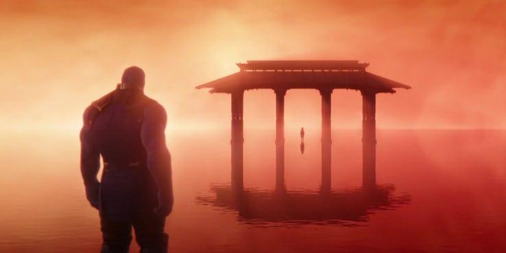 Худшие и лучшие вырезанные сцены киновселенной Marvel