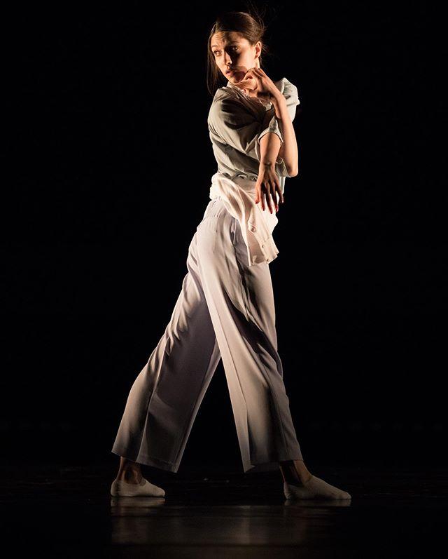 Гала-концерт проекта «Точка пересечения» в МАМТ. Балет без правил