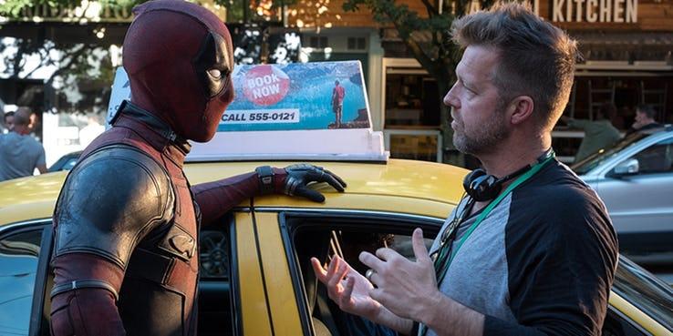 Что известно о фильме «Дэдпул 3»: сюжет, рейтинг, герои