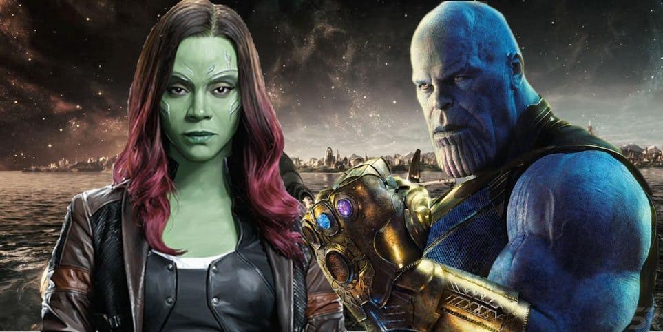 Сюжетные повороты, которые навредили фильмам Marvel