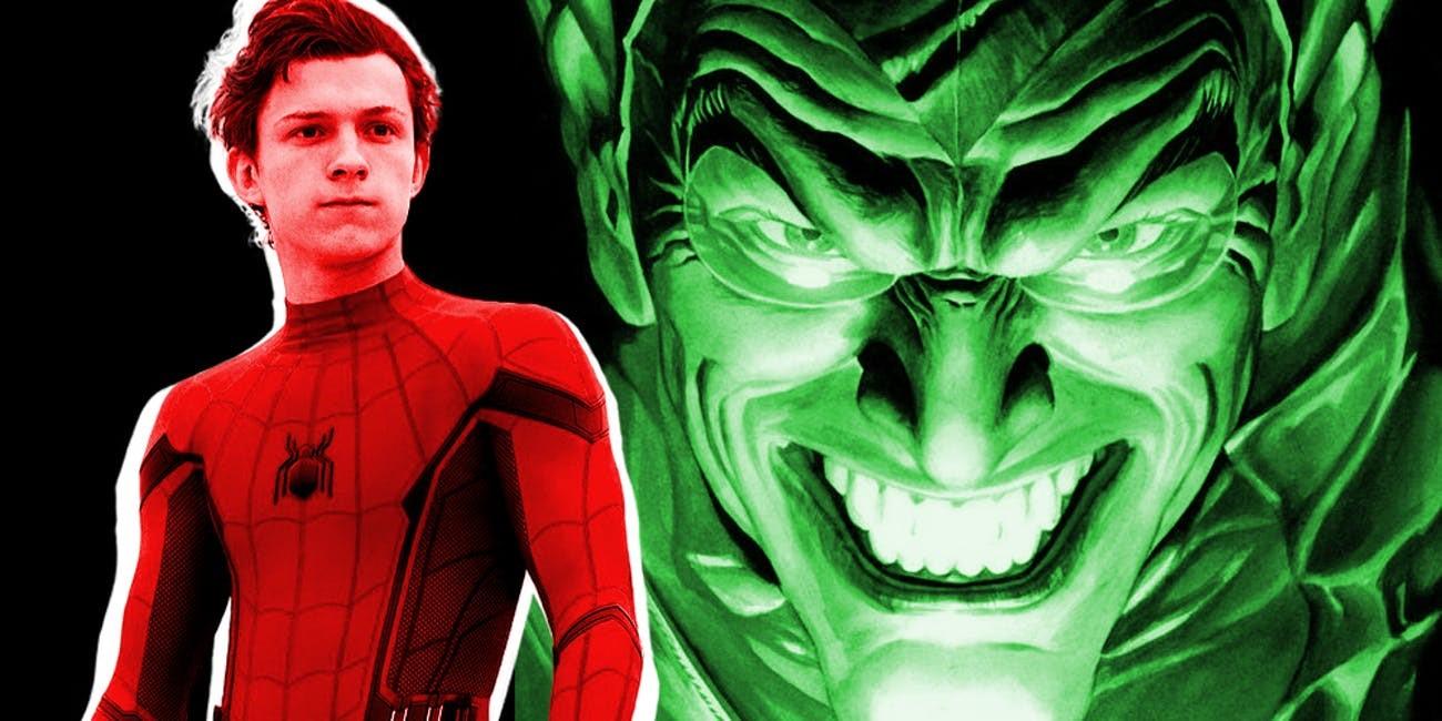 Главные интриги фильма «Человек-паук: Вдали от дома». Чего ждать?