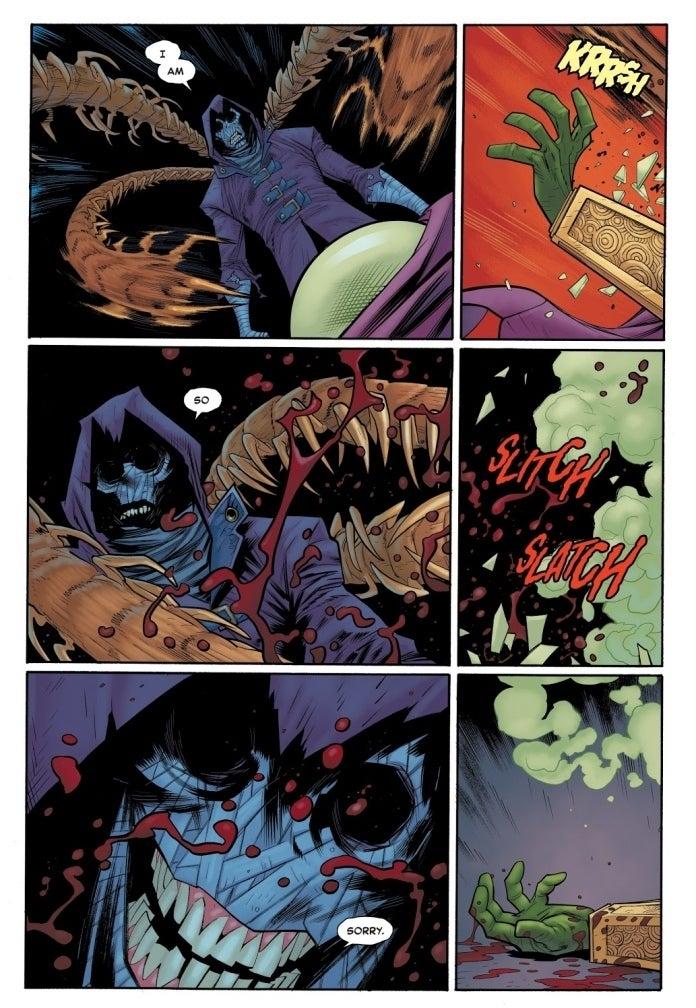 Marvel убили важного врага Человека-паука?