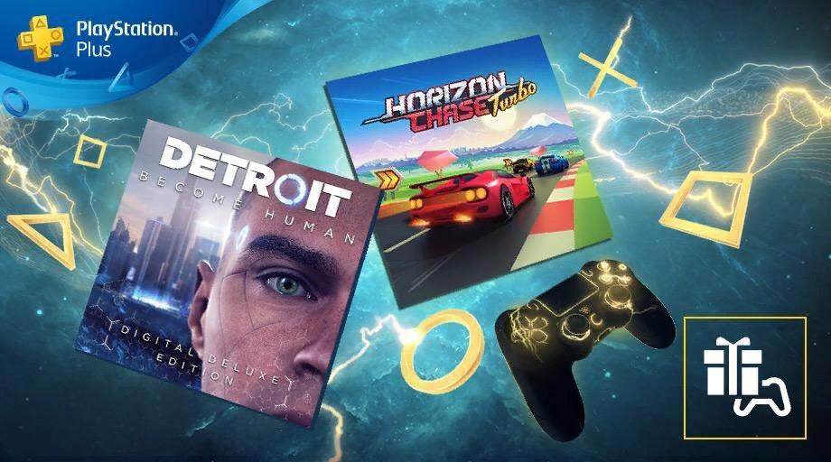 Список игр PS Plus за июль внезапно изменился