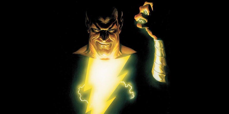 10 злодеев DC, которые должны появиться в киновеленной