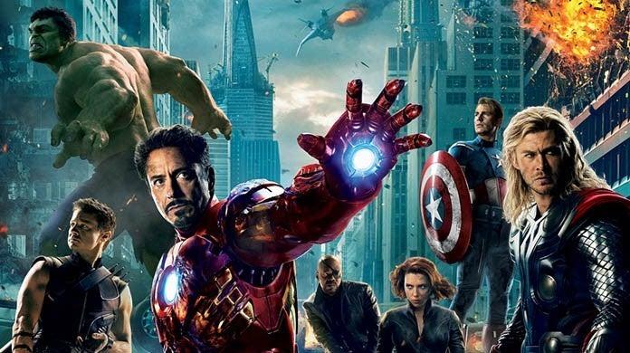 Что покажет Marvel во время SDCC 2019
