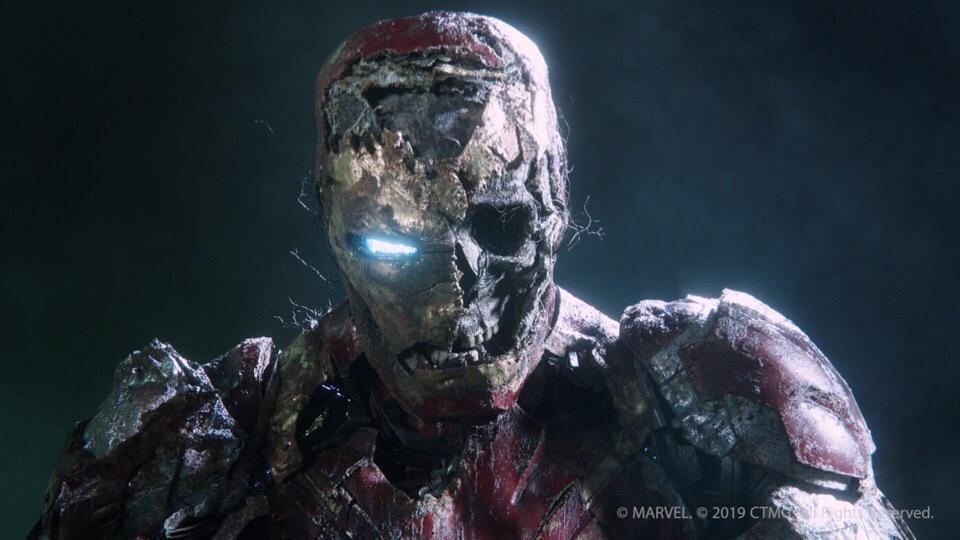 Раскрыт мертвый Железный человек из «Человека-паука: Вдали от дома»